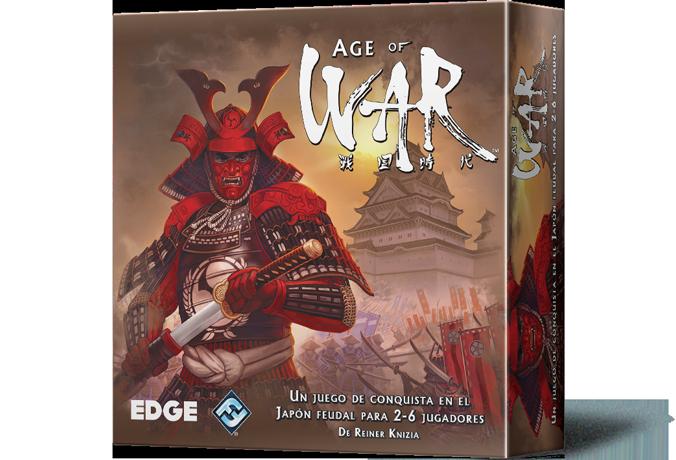 Prepárate para la decepción como busques batallas épicas entre samurais y ninjas.