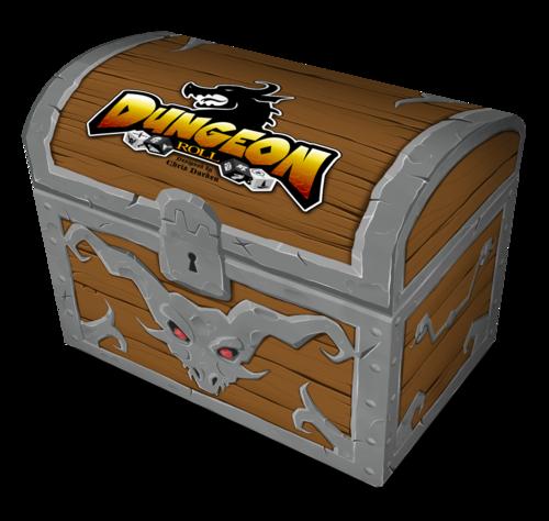 Esta caja siempre tendrá un lugar especial en tu colección... Porque no encontrarás otro sitio donde ponerla.